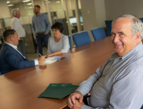 Worcester Insurance Agency Credits Flexibility, Niches For Longevity